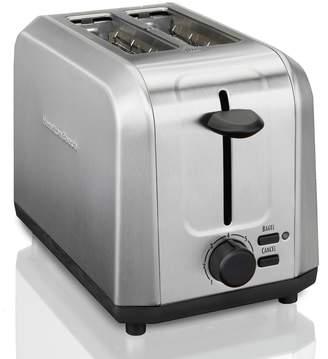 Hamilton Beach 2-Slice All Metal Toaster