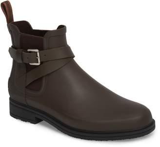 Hunter Festival Chelsea Waterproof Rain Boot