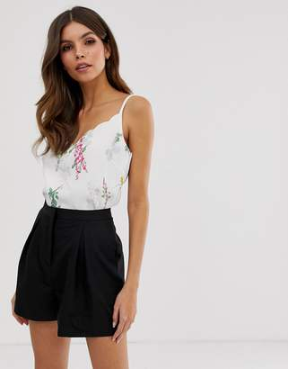 68287ac180e2 Ted Baker Tops For Women - ShopStyle UK
