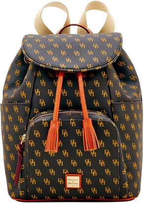 Dooney & Bourke Gretta Large Backpack