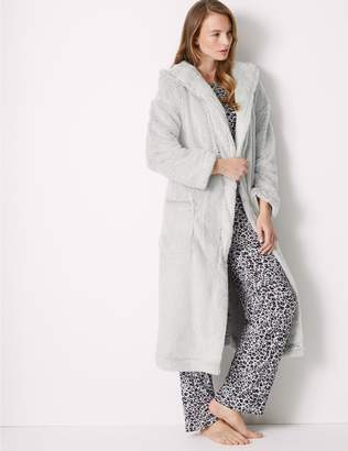 Hooded Dressing Gowns For Women - ShopStyle Australia