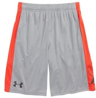Under Armour Stunt HeatGear(R) Shorts