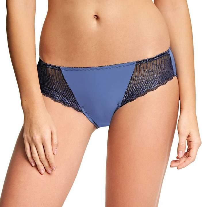 Denim Blue La Femme Bikini Brief