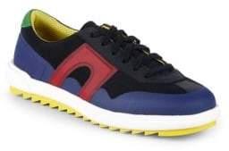 Camper Colorblock Low-Top Sneakers