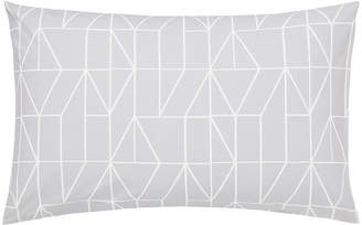 Scion - Nuevo Pillowcase - Blush & Charcoal - Set of 2