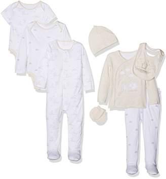 Mothercare Baby Little Lamb 3-Piece Set,3-6 Months