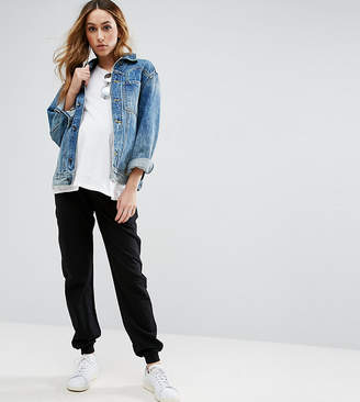 Asos Basic Joggers with Tie