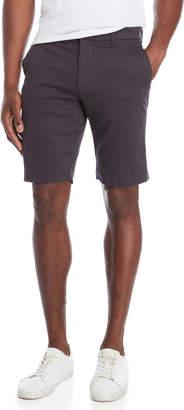 Ben Sherman Flat Front Shorts