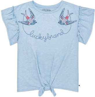 Lucky Brand Benita T-Shirt