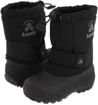 Kamik Rocket Wide Boys Shoes