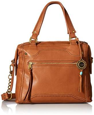 The Sak The Collective Tahoe Satchel Bag
