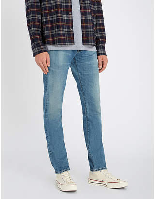 Citizens of Humanity Noah faded skinny jeans