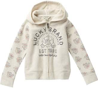 Lucky Brand Audrina Hoodie (Little Girls)