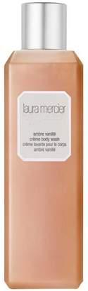 Laura Mercier Ambre Vanille Creme Body Wash 200ml