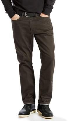 Levi's Levis Men's 541 Athletic Taper Stretch Jeans