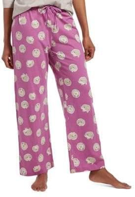 Hue Hedgehog Heaven Pajama Pants
