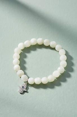 Anthropologie Lucky Charm Bracelet