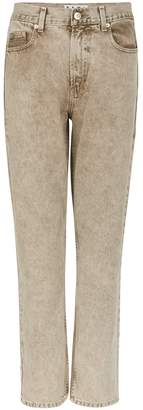 Proenza Schouler Stiff straight-leg jeans