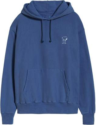 Champion Snoopy Reverse Weave Hoodie(Limited Edition)