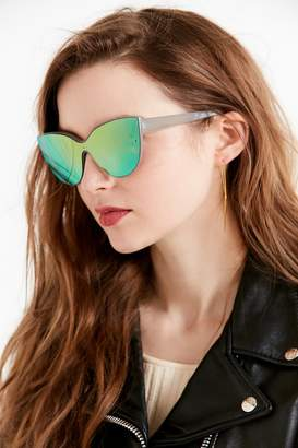 Urban Outfitters Cali Cat-Eye Sunglasses