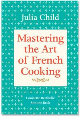 Sur La Table Mastering the Art of French Cooking: The 40th-Anniversary Edition