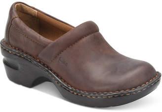 b.ø.c. Peggy Clogs Women Shoes