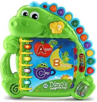 Leapfrog Dino Delightful Day