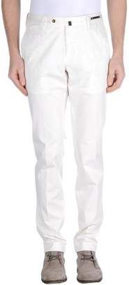Pt01 Casual pants - Item 36617863IL