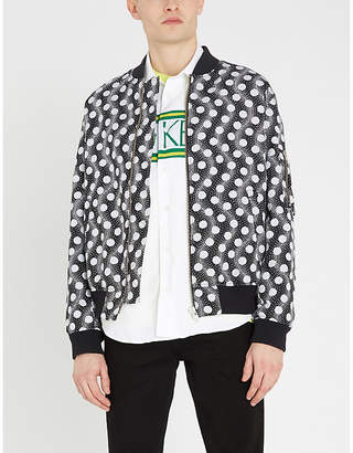 1a7204140 Kenzo White Fitted Tops For Men - ShopStyle Australia
