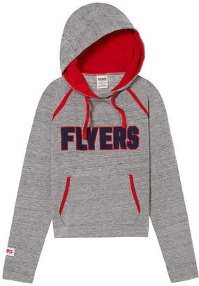 Dayton PINK University Of Bling Crossover Perfect Pullover