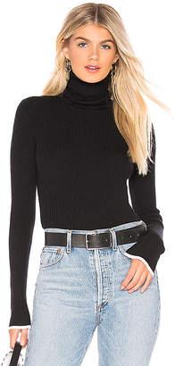 Eleven Paris SIX Edie Turtleneck Sweater