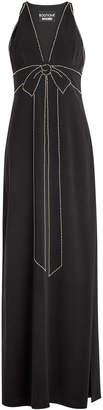 Moschino Floor Length Dress