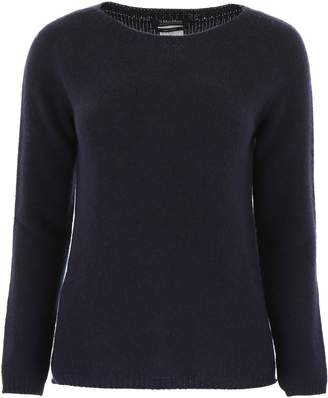 Max Mara S Here Is The Cube S Here is The Cube Cashmere Pullover