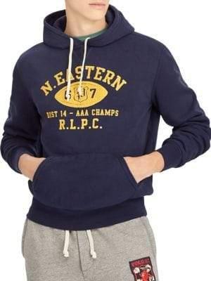 Polo Ralph Lauren Vintage Fleece Hoodie