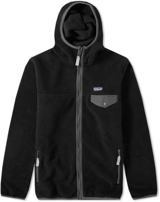 Patagonia Synchilla Snap-T Hoody