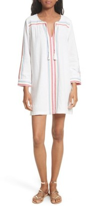 Women's Soft Joie Daria D Tunic Dress $188 thestylecure.com