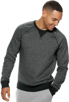 Sonoma Goods For Life Men's SONOMA Goods for Life Modern-Fit Supersoft Fleece Crewneck Pullover
