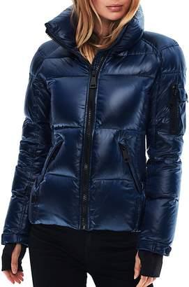 SAM. Freestyle Down Jacket $295 thestylecure.com