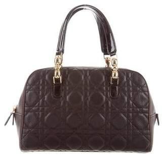 Christian Dior Cannage Malice Bag