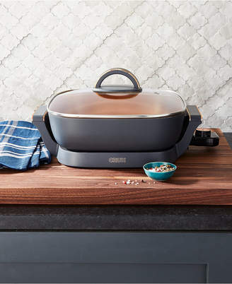 """Crux 14620 12""""x 12"""" Deep Skillet, Created for Macy's"""