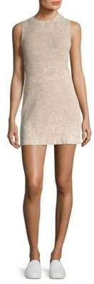 Cotton Citizen Monaco Cotton Mini Dress