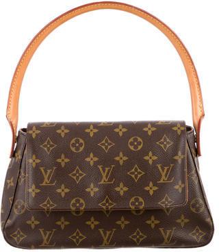 Louis VuittonLouis Vuitton Mini Looping Bag
