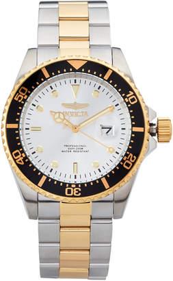 Invicta 22059 Two-Tone Pro Diver Watch