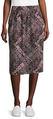 Lord & Taylor Moroccan Skirt