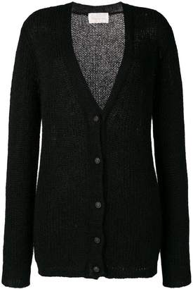 Chiara Bertani knitted cardigan