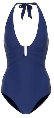 Heidi Klein Core U-bar swimsuit