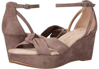 Chinese Laundry DL Dive In Wedge Sandal Women's Sandals
