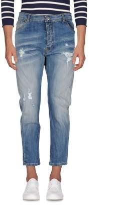 Primo Emporio Denim pants - Item 42649932PX