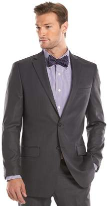 Apt. 9 Men's Extra-Slim Fit Striped Suit Jacket
