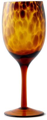 Element Tortoise Wine Goblets, Set of 4